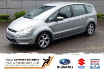 Ford 1,8 TDCi Trend 125HK 6g