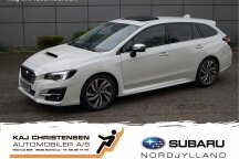 Subaru 1,6 Turbo GT-S Eyesight AWD Lineartronic 170HK Stc