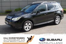 Subaru Forester 2,0 D XS AWD Lineartronic 147HK 5d 7g Aut.