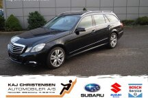 Mercedes-Benz E 350 CDI BE Aut. 231HK Stc