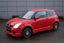 Suzuki Swift 1,3 92HK 3d