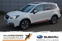 Subaru Forester 2,0 X-Brake EyeSight  AWD Lineartronic 150HK 5d