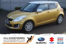 Suzuki Swift 1,2 16V ECO+ Limited 94HK 5d