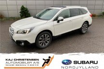 Subaru Outback 2,5 Summit AWD Lineartronic 175HK Stc 6g Aut.